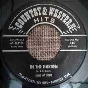 Sons Of Song - In The Garden flac album