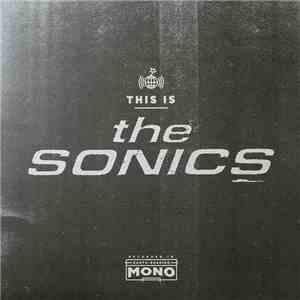 The Sonics - This Is The Sonics flac album