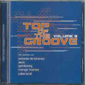 Various - Top Of The Groove Vol. 3 flac album