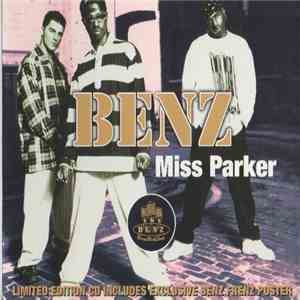 Benz - Miss Parker flac album
