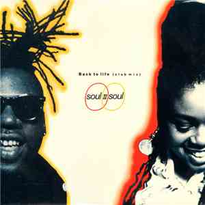 Soul II Soul - Back To Life (Club Mix) flac album