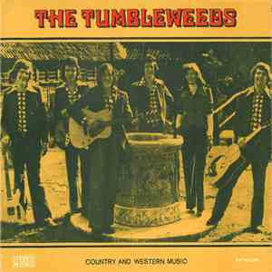 The Tumbleweeds - Country And Western Music flac album