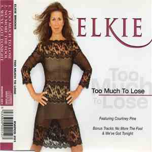 Elkie Brooks - Too Much To Lose flac album