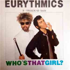 Eurythmics - Who's That Girl? flac album