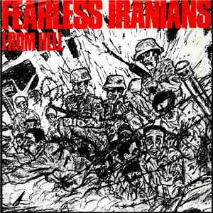Fearless Iranians From Hell - Fearless Iranians From Hell flac album