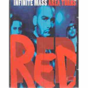 Infinite Mass - Area Turns Red flac album
