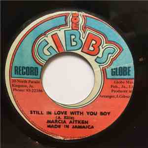 Marcia Aitken - Still In Love With You Boy flac album