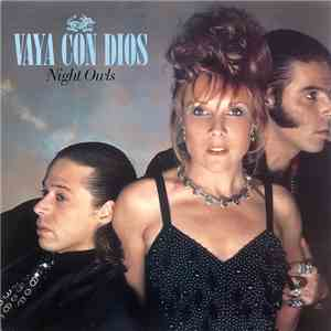 Vaya Con Dios - Night Owls flac album