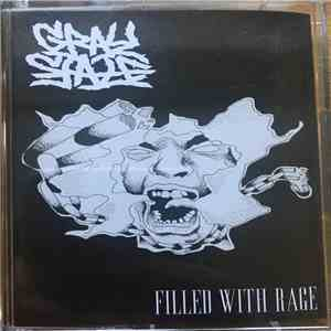 Gray State - Filled With Rage flac album