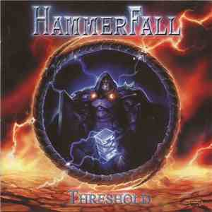 HammerFall - Threshold flac album
