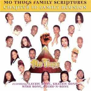 Mo Thugs - Family Scriptures Chapter II: Family Reunion (Clean Edited Version) flac album