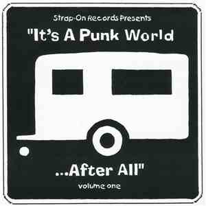Various - It's A Punk World After All Volume One flac album