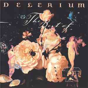 Delerium - The Best Of flac album