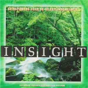 Hanyo van Oosterom - Insight flac album