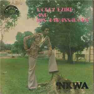Goddy Ezike And His Ambassadors - Nkwa flac album