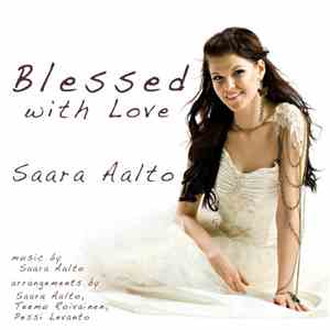 Saara Aalto - Blessed With Love flac album